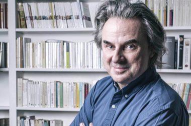 Жан-Кристоф Гранже в Турции